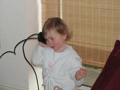 March 5 2005 Dainty