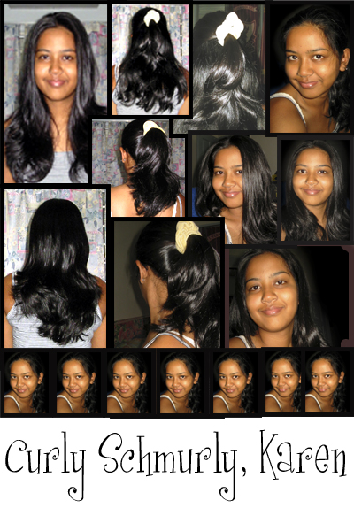 asian hair curly perm short hairstyle 2013