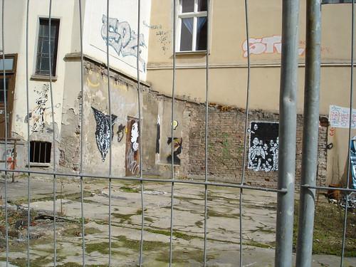 Graffitti Galore