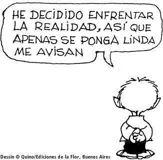 Felipe, el amigo de Mafalda - foto tomada de Flickr.com