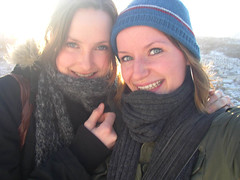 På Fløy-tur