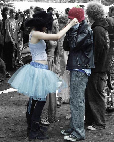 Punk Love I - Innocence