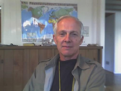 Chris Hamman