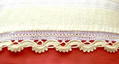 Havlu Kenarı Örnekleri ve Yapılışları – havlu dantelleri – havlu danteli modelleri – havlu kenarı ve yapımı