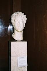 El emperador Cómodo