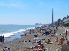 Viernes Santo en Málaga