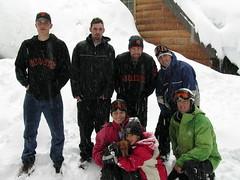 mi primos y hermanos