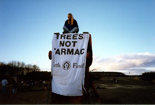 carhenge Pollok Free State 1995