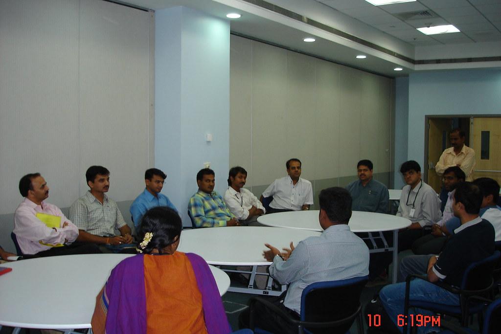 HYDERABAD Community with MR Somasegar | Community Discussion