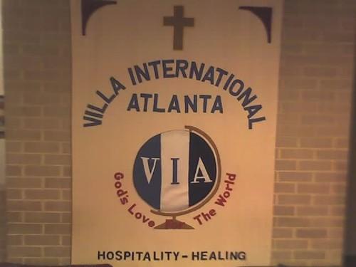 Villa International Atlanta