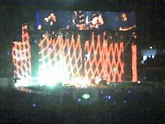 U2 in San Diego