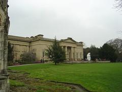 The York Museum