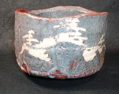 Toshisada Wakao teabowl 2