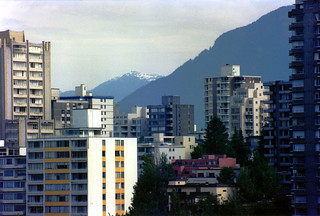 Vancouver 1995
