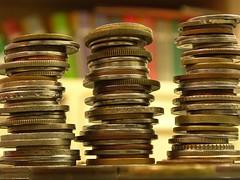 Contando Dinheiro | by Jeff Belmonte