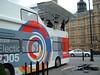 BBC Election Bus