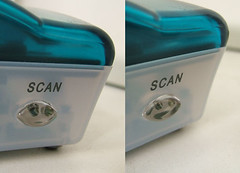 SCAN :| SCAN :o