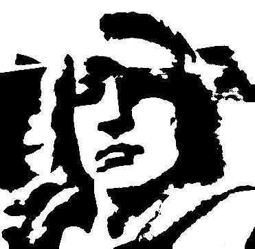 George Stencil