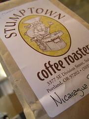 Stumptown Coffee Roasters Nicaraguan Miraflor