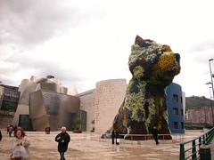 Cachorro gigante