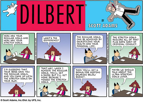 Sunday's Dilbert