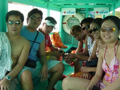 goijng snorkeling