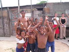 JongEz brazilie