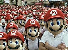 Mario 128