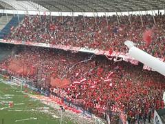 Racing v Independiente - 02