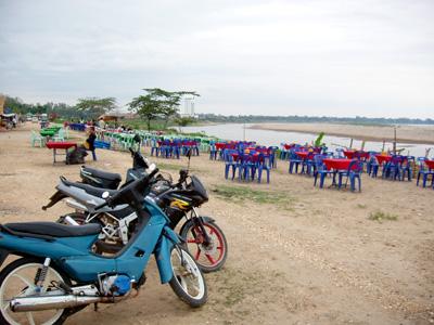 Laos Dining