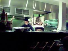 Aziz kitchen
