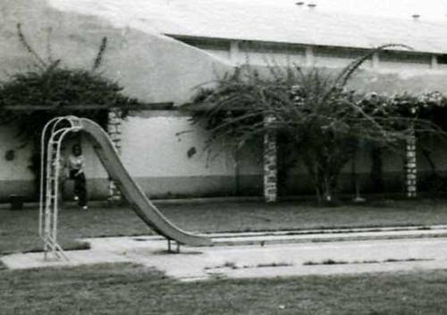 piscina nampula