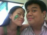 hon and me