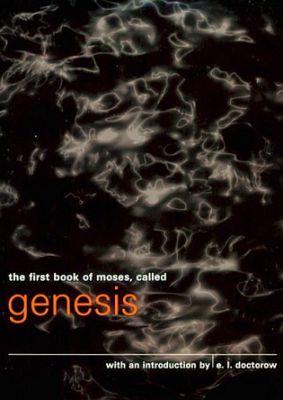 En el principio el génesis dió sueño