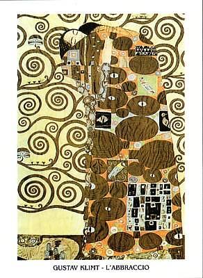 Klimt_LAbbraccio