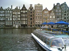 En Amsterdam