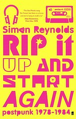 Reynolds / Rip It Up