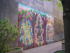 Downtown Mural 2
