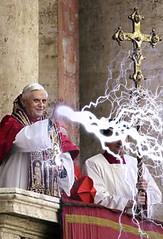 Ratzinger Palpatine