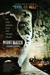 Nightwatch | by Broken Saints