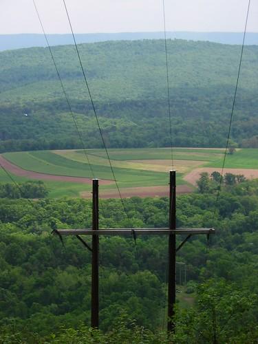 landscape pennsylvania harrisburg berrymountain