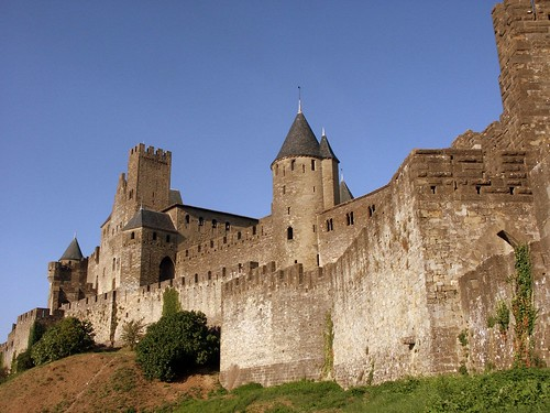 Carcassone | by Grumbler %-|