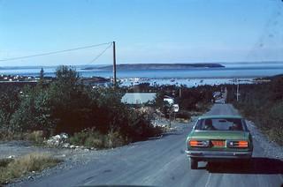Conception Bay