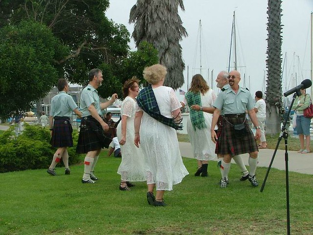 C_Scottish Country Dancers 113