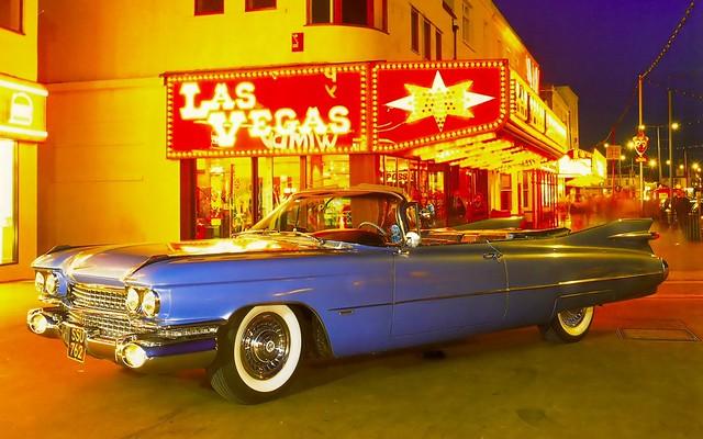 Cadillac Las Vegas >> Cadillac Las Vegas 1959 1959 S Cadillac In Las Vegas Flickr