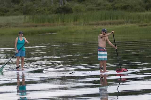 Paddle Board - Higgins Beach Maine-2.jpg