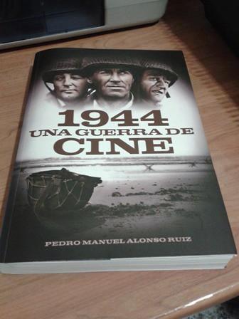 1944 una guerra de cine