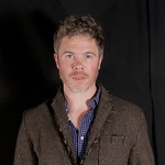 Mon, 28/09/2015 - 2:51pm - Josh Ritter  Live in Studio A, 9.28.2015 Photographer: Nick D'Agostino