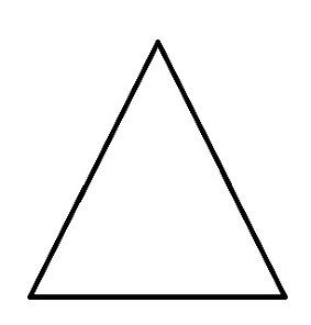 Triangle | by ProfRobertdeP