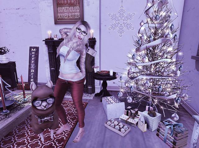 I Believe In Santa.